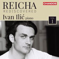 CHAN10950. REICHA Rediscovered