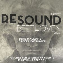 ALPHA472. BEETHOVEN Egmont Incidental Music. The Consecration of the House