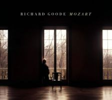 Mozart Piano Sonatas Nos 8 & 15, etc – Goode