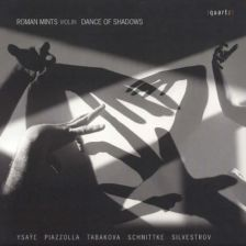 QTZ2103. Roman Mints: Dance of Shadows