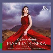 900321. Marina Rebeka: Amor fatale - Rossini Arias