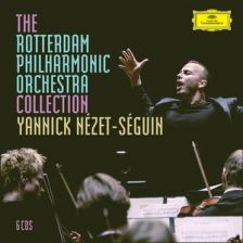 483 5345. The Rotterdam Philharmonic Orchestra Collection