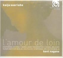 Saariaho L'amour de Loin