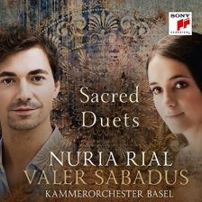 88985 323612. Sacred Duets