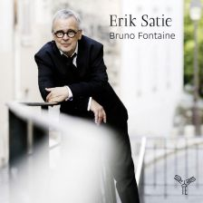 AP116. Bruno Fontaine plys Satie