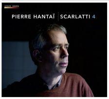 MIR285. SCARLATTI Keyboard Sonatas