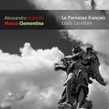 PARATY316153. A SCARLATTI Messa Clementina