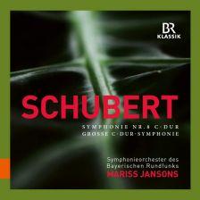 900169. SCHUBERT Symphony No 9 (Jansons)