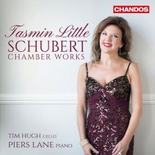 CHAN10850 2. SCHUBERT Chamber Works