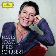Schubert Piano Sonatas Nos 16 & 31 – Pires