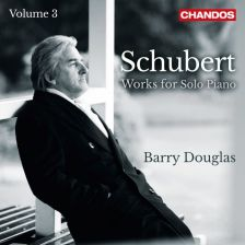 CHAN10990. SCHUBERT Piano Sonata. Six Moments Musicaux