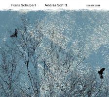 481 1572. SCHUBERT Sonatas, Impromptus & Moments Musicaux
