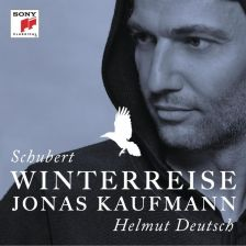 88883 795632. SCHUBERT Winterreise