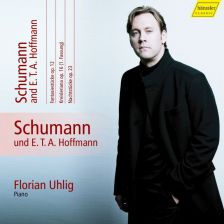 HC17037. SCHUMANN Piano Works (Uhlig)