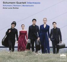 0301058BC. Schumann Quartet: Intermezzo