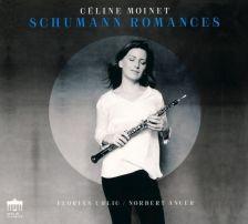 0300991BC. SCHUMANN Romances (Céline Moinet)
