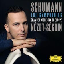 479 2437GH2. SCHUMANN Symphonies 1-4