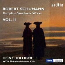 97 678. SCHUMANN Symphonies Nos 2 & 3