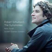 CKD450. SCHUMANN Symphonies Nos 1-4
