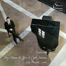 SH104. SEABOURNE Steps Volume 4: Libro di Canti Italiano