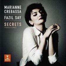 90295 76897. Marianne Crebassa: Secrets