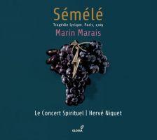 GCD921631. MARAIS Sémélé (Niquet)