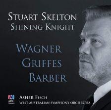 ABC4817219. Stuart Skelton: Shining Knight