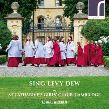 RES10221. Sing Levy Dew