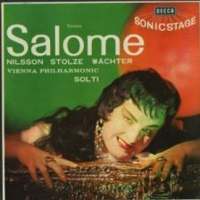 R. Strauss Salome