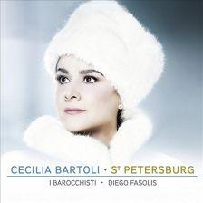 478 6767DH. Cecilia Bartoli: St Petersburg