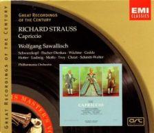 STRAUSS Capriccio – Sawallisch