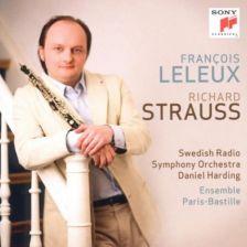 Strauss, R Oboe Concerto; Serenade