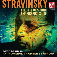 RC2058479. STRAVINSKY The Rite of Spring. The Firebird Suite (Bernard)
