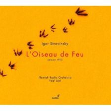 Stravinsky's The Firebird – Ballet & Suite