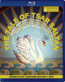 MAR0597. RIMSKY-KORSAKOV The Tale of Tsar Saltan
