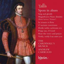 CDA68156. TALLIS Spem in alium