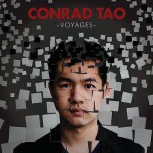 934476-2. Conrad Tao: Voyages