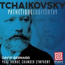 RC2059912. TCHAIKOVSKY Symphony No 6, Pathétique (Bernard)