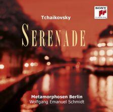 88985 42224-2. TCHAIKOVSKY Serenade