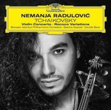 479 8089. TCHAIKOVSKY Violin Concerto. Rococo Variations