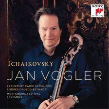 88875114292. Jan Vogler plays Tchaikovsky