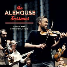 RCD1017. The Alehouse Sessions: Traditional Tunes and Arrangements