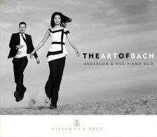 30033. JS BACH Arrangements for Piano Duo