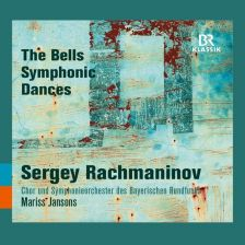 900154. RACHMANINOV The Bells. Symphonic Dances