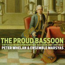 CKD435. The Proud Bassoon