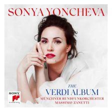88985 41798-2. Sonya Yoncheva: The Verdi Album