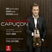 2564 602687. 21st Century Violin Concertos