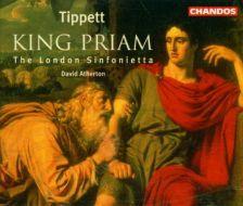 TIPPETT King Priam