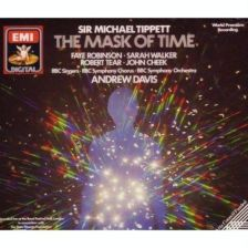 TIPPETT The Mask of Time