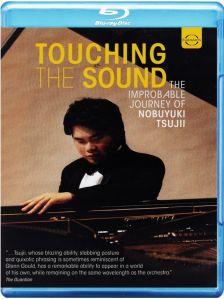 205 9834. Touching the Sound: The Improbable Journey of Nobuyuki Tsujii